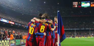 برشلونة – ريال مدريد: كامب نو على النار