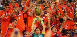 كأس أمريكا 2019: قريباً