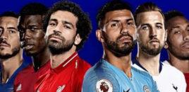 تاريخ إصدار مباريات الدوري الإنجليزي الممتاز لعام 2019/20