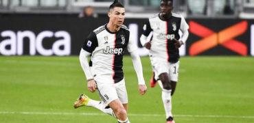كرة القدم: رونالدو يتفاوض سراً مع بيكهام حتى يذهب إلى MLS