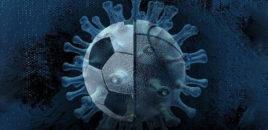 الدوري الأوروبي: فيروس كورونا يوقف اللعبة!