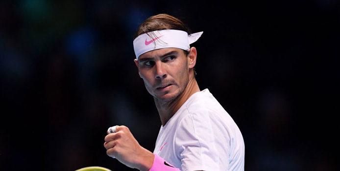 التنس: معضلة نادال: رولان جاروس أم بطولة الولايات المتحدة المفتوحة؟