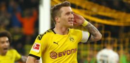 ماركو ريوس: الانكسار ينهى الموسم الألماني