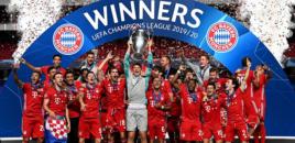 كيف فاز بايرن ميونخ بدوري أبطال أوروبا